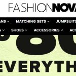 FashionNova.com Customer Care Number, Contact Address, Email Id