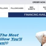 MyPillow Customer Care Number, Contact Address, Email Id