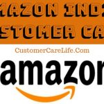 Amazon India Customer Care Number, Head Office Address, Email Id