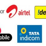 All SIM USSD Codes List (Jio, Airtel, Vodafone, IDEA, BSNL, Reliance)