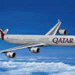 Qatar Airways worldwide Destinations