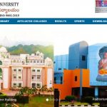 Acharya Nagarjuna University Contact Address, Phone Number