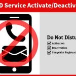 How to Activate / Deactivate Airtel DND Service