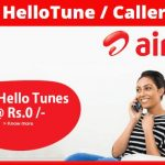 How to Activate / Deactivate Set Hellotune on Airtel (Caller Tune)
