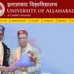 Allahabad University Contact Address, Phone Number, Email Id