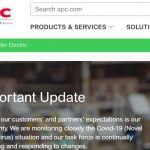 APC Customer Care Number, Contact Address, Email Id
