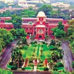 Anna University Contact Address, Phone Number, Email Id