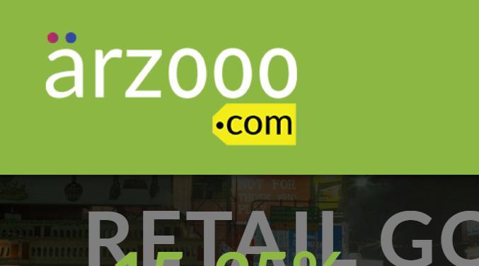 Arzooo.com Customer Care