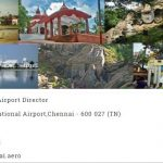 Chennai Airport Customer Care Number, Office Address, Email Id