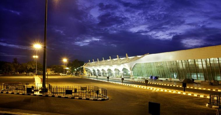 Coimbatore Airport Contact Number