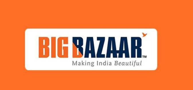 Big Bazaar Contact