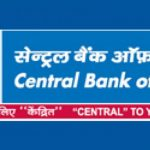 Central Bank of India Customer Care Number, Head Office Address