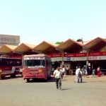 Bhavnagar Bus Stand Contact Address, Phone Number, Email Id