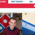 Dominos Customer Care Number, Contact Address, Email Id