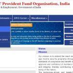 Employees Provident Fund Organisation (EPFO) Customer Care