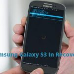 How To Enter Samsung Galaxy S3 In Recovery Mode?