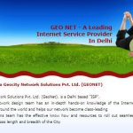 GeoCity Network Solutions Customer Care Number, Office Address