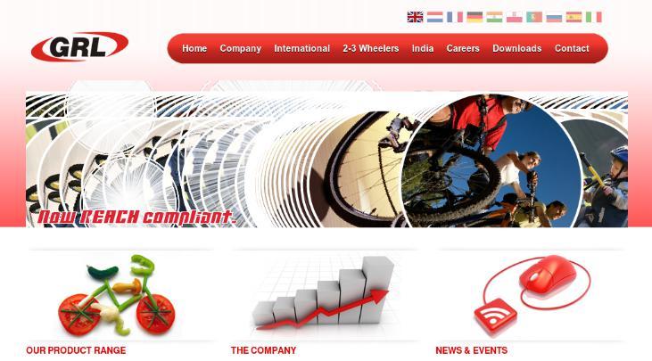 Govind Rubber Ltd. Contact Address