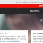 HCL Technology Customer Care Number, Contact Address, Email Id