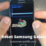 How to Hard Reset Samsung Galaxy S4 Using Code, Button Combination & Settings Menu?