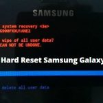 How to Hard Reset Samsung Galaxy S5 Using Code, Button Combination & Settings Menu?