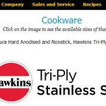Hawkins Cookers Customer Care Number, Contact Address, Email Id