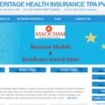 Heritage Health Insurance TPA Customer Care Number, Contact Address