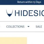 Hidesign Customer Care Number, Contact Address, Email Id