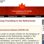 High Commission Of Canada New Delhi Contact Address, Email Id