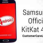 How to Install Samsung Galaxy S4 with Official Android 4.4.2 KitKat?