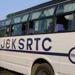 Jammu & Kashmir State Road Transport (JKSRTC) Contact Number