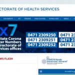 Kerala Medical Department Contact Address, Phone Number
