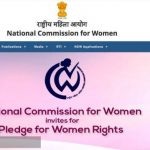 National Commission For Women Helpline Number, Contact Address