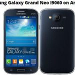 How to Root Samsung Galaxy Grand Neo I9060 on Android 4.2.2?