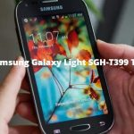 How To Root Samsung Galaxy Light SGH-T399 T-Mobile?