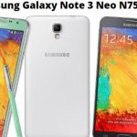 How To Root Samsung Galaxy Note 3 Neo N7505 LTE?