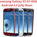 How to Root Samsung Galaxy S3 GT-I9300 on Android 4.3 Jelly Bean?