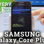 How To Enter Samsung Galaxy Core Plus In Recovery Mode?