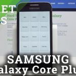 All Samsung Galaxy Core Plus Secret Codes (G3500, G3502)