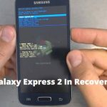How To Enter Samsung Galaxy Express 2 In Recovery Mode?