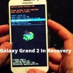 How To Enter Samsung Galaxy Grand 2 In Recovery Mode?