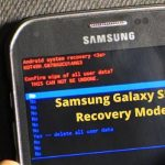 How To Enter Samsung Galaxy S5 In Recovery Mode?