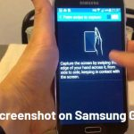 How to Take A Screenshot on Samsung Galaxy S5? (All Models)