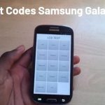 All Secret Codes Samsung Galaxy S3 Smartphone