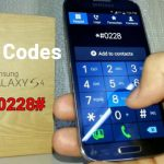 All Secret Codes of Samsung Galaxy S4