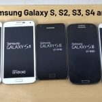 How to Speed Up Samsung Galaxy S, S2, S3, S4 and S5 Phones?