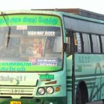 Tamil Nadu State Transport Corporation (TNSTC) Contact Number