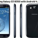 Update Samsung Galaxy S3 I9300