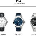 IWC Schaffhausen Watch Customer Care Number, Contact Address