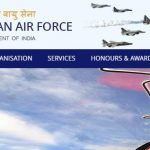 Indian Air Force Contact Number, Office Address, Email Id